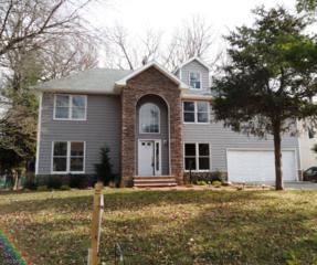 92 Belmont Ave, Cranford Twp., NJ 07016 (MLS #3367472) :: The Dekanski Home Selling Team