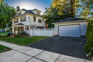 801 Park Ave, Elizabeth City, NJ 07208 (MLS #3367580) :: The Dekanski Home Selling Team
