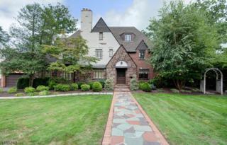 58 Crest Dr, South Orange Village Twp., NJ 07079 (MLS #3367628) :: The Dekanski Home Selling Team