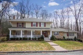 9 Townsend Rd, Mendham Boro, NJ 07945 (MLS #3367667) :: The Dekanski Home Selling Team