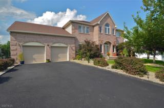 30 Seasons Glen Dr, Parsippany-Troy Hills Twp., NJ 07950 (MLS #3367683) :: The Dekanski Home Selling Team