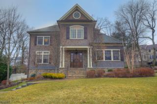 16 Fairfield Ter, Millburn Twp., NJ 07078 (MLS #3367851) :: The Dekanski Home Selling Team