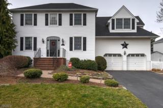 51 Fisher Dr, Hillsborough Twp., NJ 08844 (MLS #3367895) :: The Dekanski Home Selling Team