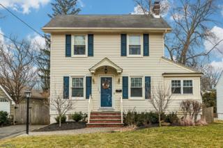 120 Paterson Rd, Fanwood Boro, NJ 07023 (MLS #3367920) :: The Dekanski Home Selling Team