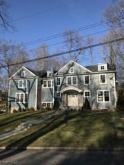 34 Sandy Hill Rd, Chatham Twp., NJ 07928 (MLS #3368023) :: The Dekanski Home Selling Team