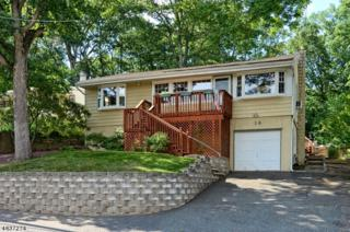 14 Apache Trl, Rockaway Twp., NJ 07866 (MLS #3368049) :: The Dekanski Home Selling Team