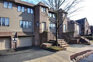 7 Village Green Ct, South Orange Village Twp., NJ 07079 (MLS #3368099) :: The Dekanski Home Selling Team