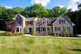 109 Ironia Rd, Mendham Twp., NJ 07945 (MLS #3368135) :: The Dekanski Home Selling Team