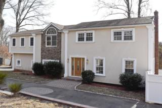 61 Intervale Rd, Parsippany-Troy Hills Twp., NJ 07005 (MLS #3368141) :: The Dekanski Home Selling Team