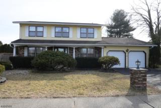 27 Point View Pkwy, Wayne Twp., NJ 07470 (MLS #3368306) :: The Dekanski Home Selling Team