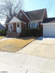 1417 Dewitt Ter, Linden City, NJ 07036 (MLS #3368319) :: The Dekanski Home Selling Team