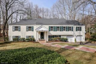 30 Club Lane, New Providence Boro, NJ 07974 (MLS #3368339) :: The Dekanski Home Selling Team
