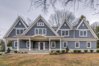 3 Southward Ct, Chatham Twp., NJ 07928 (MLS #3368411) :: The Dekanski Home Selling Team