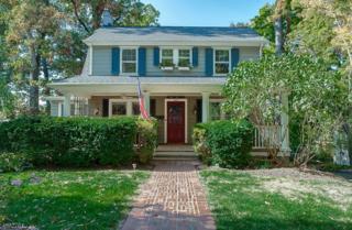 107 Mountain Avenue, Summit City, NJ 07901 (MLS #3368419) :: The Dekanski Home Selling Team