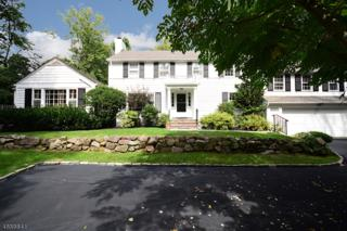 76 Old Hollow Rd, Millburn Twp., NJ 07078 (MLS #3368445) :: The Dekanski Home Selling Team
