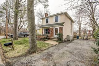 5 aka 2 Lake Road, Chatham Twp., NJ 07928 (MLS #3368466) :: The Dekanski Home Selling Team