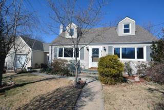 912 E Frech Ave, Manville Boro, NJ 08835 (MLS #3368827) :: The Dekanski Home Selling Team