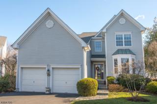 11 Brook Ridge Ct, Cedar Grove Twp., NJ 07009 (MLS #3368909) :: The Dekanski Home Selling Team