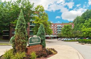 609 S Orange Ave, 4B, South Orange Village Twp., NJ 07079 (MLS #3368914) :: The Dekanski Home Selling Team