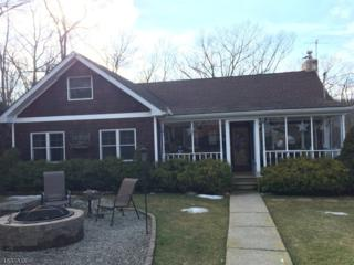 23 Alturas Rd, Vernon Twp., NJ 07422 (MLS #3368945) :: The Dekanski Home Selling Team