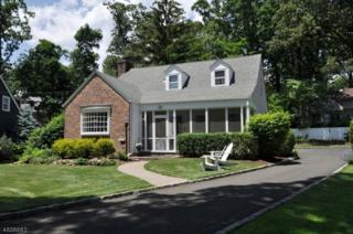 36 Canterbury Ln, Westfield Town, NJ 07090 (MLS #3369033) :: The Dekanski Home Selling Team
