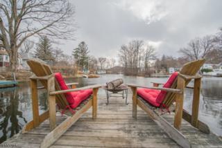 79 Sunset Trail, Denville Twp., NJ 07834 (MLS #3369070) :: The Dekanski Home Selling Team