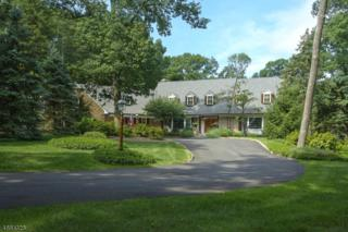 90 Boulderwood Dr, Bernardsville Boro, NJ 07924 (MLS #3369095) :: The Dekanski Home Selling Team
