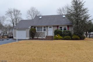 3 Mulberry Ln, Denville Twp., NJ 07834 (MLS #3369143) :: The Dekanski Home Selling Team