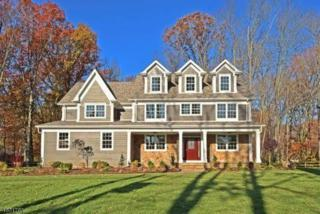 1741 Cooper Rd, Scotch Plains Twp., NJ 07076 (MLS #3369162) :: The Dekanski Home Selling Team