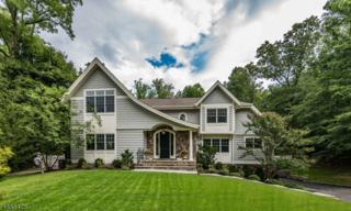 75 Hemlock Rd, Millburn Twp., NJ 07078 (MLS #3369323) :: The Dekanski Home Selling Team