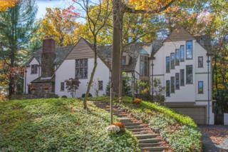 62 Nottingham Rd, Millburn Twp., NJ 07078 (MLS #3369328) :: The Dekanski Home Selling Team