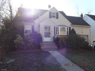 522 Hory St, Roselle Boro, NJ 07203 (MLS #3369345) :: The Dekanski Home Selling Team