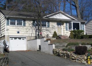 18 Omaha Ave, Rockaway Twp., NJ 07866 (MLS #3369355) :: The Dekanski Home Selling Team