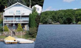221 Hudson Ave, Hopatcong Boro, NJ 07843 (MLS #3369453) :: The Dekanski Home Selling Team