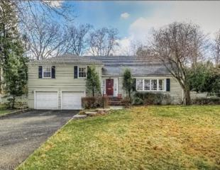 15 Chaucer Rd, Millburn Twp., NJ 07078 (MLS #3369478) :: The Dekanski Home Selling Team