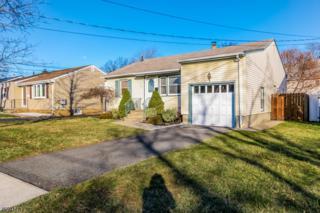 123 James Ter, Rahway City, NJ 07065 (MLS #3369482) :: The Dekanski Home Selling Team