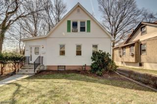 2676 Killian Pl, Union Twp., NJ 07083 (MLS #3369533) :: The Dekanski Home Selling Team