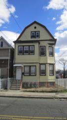 86 Stuyvesant Ave, Newark City, NJ 07106 (MLS #3369612) :: The Dekanski Home Selling Team
