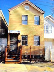 26 Joseph St, Newark City, NJ 07105 (MLS #3369615) :: The Dekanski Home Selling Team