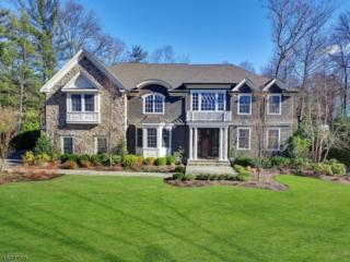 474 Long Hill Drive, Millburn Twp., NJ 07078 (MLS #3369625) :: The Dekanski Home Selling Team