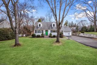 740 Frederick Ct, Wyckoff Twp., NJ 07481 (MLS #3369751) :: The Dekanski Home Selling Team