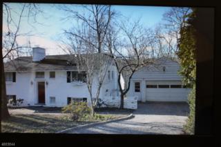 16 Primrose Trl, Harding Twp., NJ 07960 (MLS #3369774) :: The Dekanski Home Selling Team
