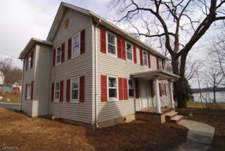 1 Musconetcong Ave, Stanhope Boro, NJ 07874 (MLS #3369783) :: The Dekanski Home Selling Team