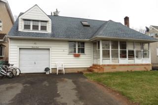 33 N 12th St, Kenilworth Boro, NJ 07033 (MLS #3369797) :: The Dekanski Home Selling Team