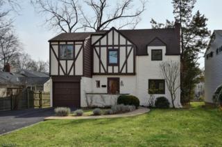15 Hillview Ave, Madison Boro, NJ 07940 (MLS #3369807) :: The Dekanski Home Selling Team