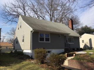 821 Midwood Dr, Rahway City, NJ 07065 (MLS #3369812) :: The Dekanski Home Selling Team