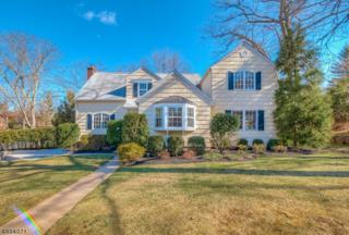 39 Tall Pine Ln, Millburn Twp., NJ 07078 (MLS #3369861) :: The Dekanski Home Selling Team