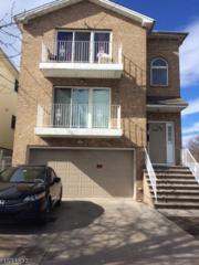 1-3 Brill St, Newark City, NJ 07105 (MLS #3369888) :: The Dekanski Home Selling Team