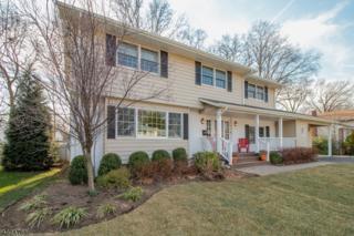 18 Woodside Rd, Springfield Twp., NJ 07081 (MLS #3369955) :: The Dekanski Home Selling Team