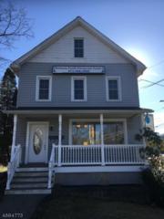 35 E Main St, Rockaway Boro, NJ 07866 (MLS #3369960) :: The Dekanski Home Selling Team
